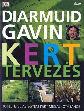 Kert-tervezés / Plánujeme záhradu