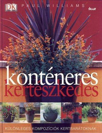 Konténeres kertészkedés / Minizáhrady