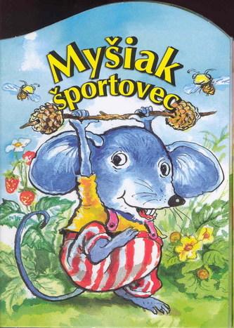 Myšiak športovec