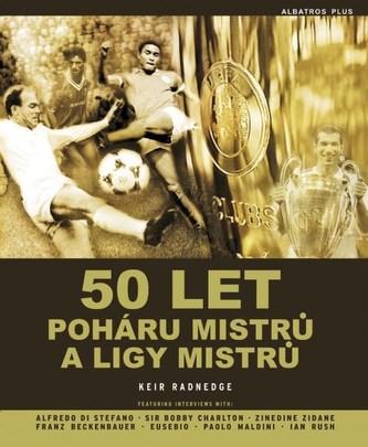 50 let poháru mistrů evropských zemí