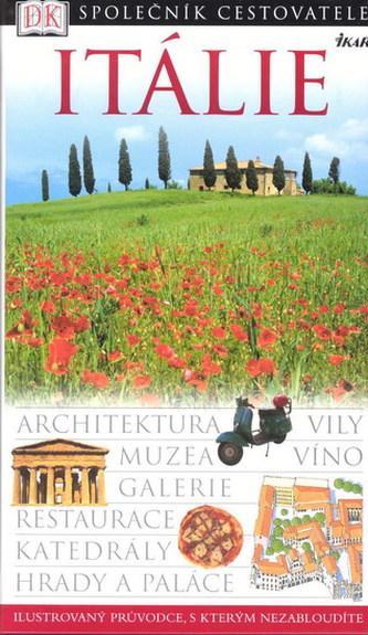 Itálie - Společník cestovatele - 3.vydání