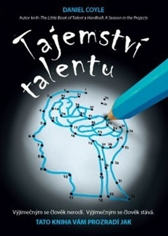 Tajemství talentu