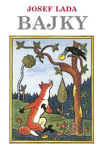 Bajky - Lada Josef