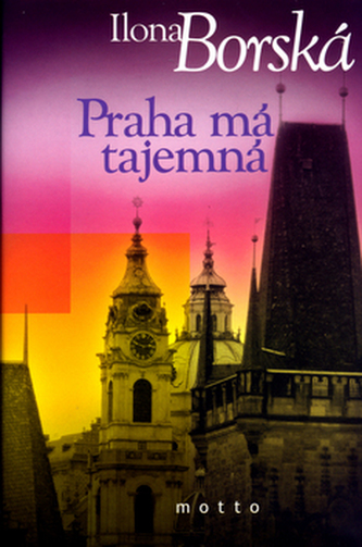 Praha má tajemná