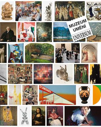 Muzeum umění - neuveden