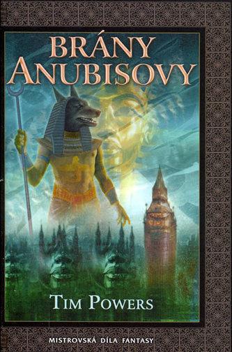 Brány Anubisovy