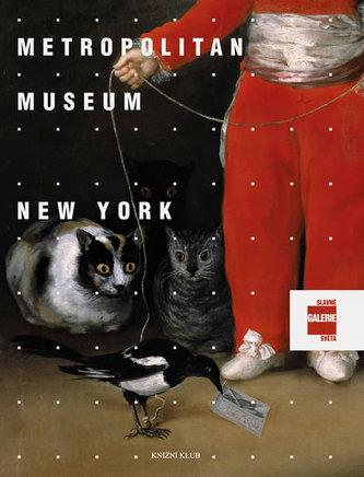 Slavné galerie světa: Metropolitan Museum NY