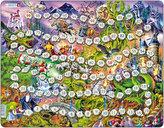 Puzzle MAXI - Hra Žebříky/40 dílků