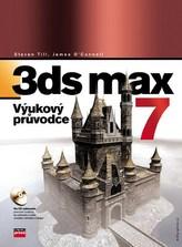 3ds max 7 Výukový průvodce