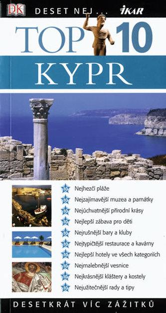 Kypr - Top 10