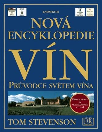 Nová encyklopedie vín