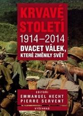 Krvavé století 1914-2014