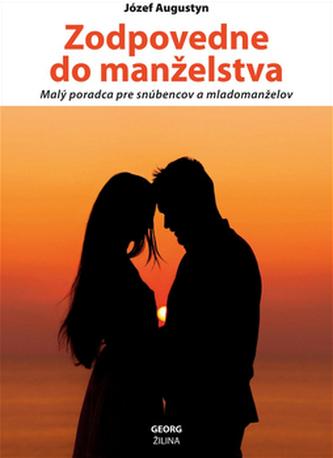 Zodpovedne do manželstva - Józef Augustyn