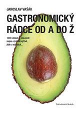 Gastronomický rádce od A do Ž