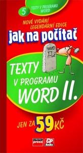 Texty v programu Word II.