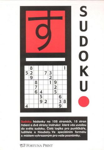 Sudoku - Fortuna Print