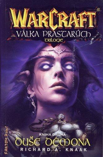 Warcraft- Duše démona