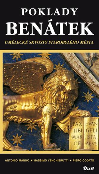 Poklady Benátek