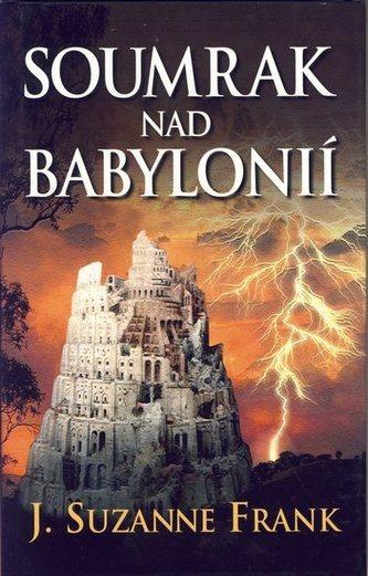 Soumrak nad Babylonií