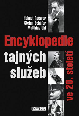Encyklop.tajných služeb ve 20.století