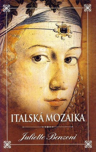 Italská mozaika