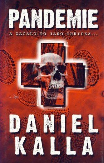 Pandemie a začalo to jako chřipka...