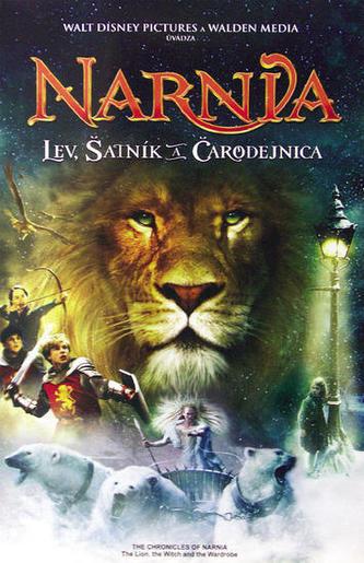 Narnia DVD