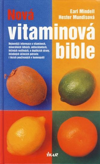 Nová vitaminová bible