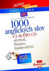 1000 anglických slov
