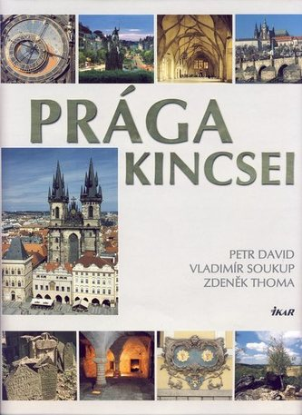Skvosty Prahy (HU)