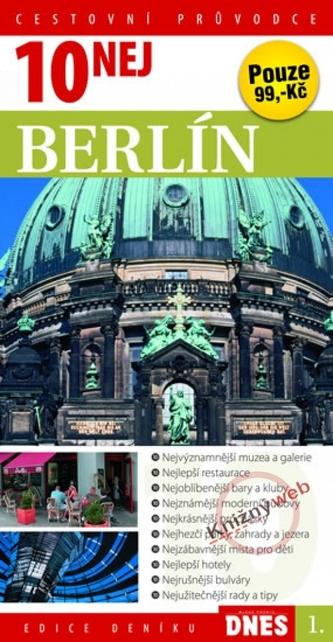 Berlín 10 nej..
