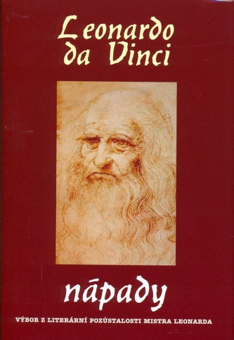 Leonardo da Vinci - nápady