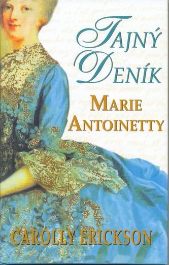 Tajný deník Marie Antoinetty