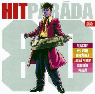 Hitparáda 80. léta 2CD - Linda Perina