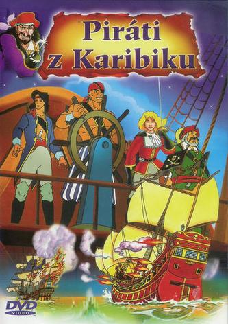 Piráti z karibiku DVD