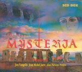 Mysterja 3CD