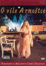 O víle Arnoštce DVD