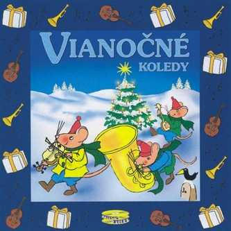 Vianočné koledy CD