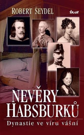 Nevěry Habsburků