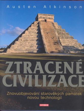 Ztracené civilizace
