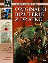 Originální bižuterie z drátků
