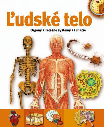 Ľudské telo - Orgány . Telesné systémy . Funkcie
