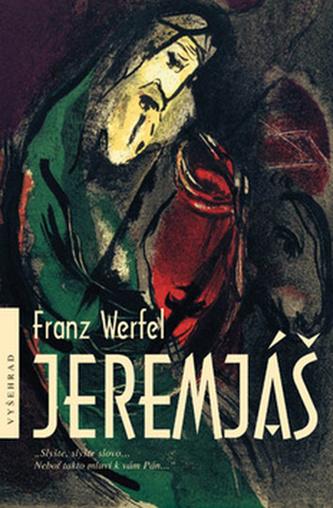 Jeremjáš - Franz Werfel