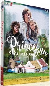 Princezna ze mlejna - DVD