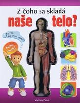 Z čoho sa skladá naše telo ?