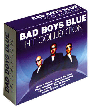 Bad Boys Blue: Hit Collection 3CD