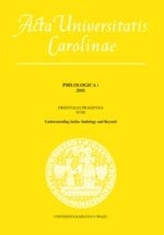 Philologica 1