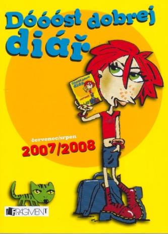 Dóóóóst dobrej diář 2007/2008