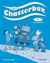New Chatterbox 1. Activity Book