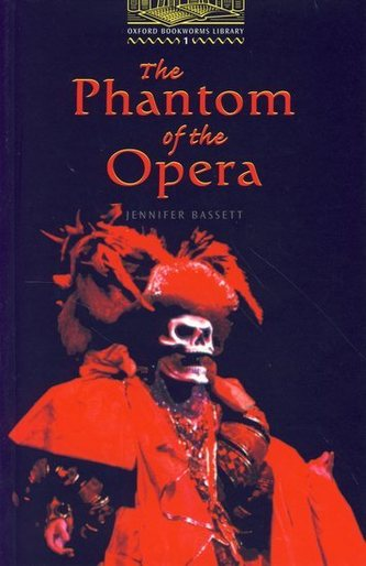 The Phantom of the Opera (stage 1)